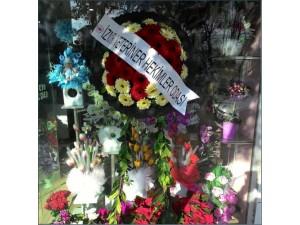 Cenaze Çelenk 02