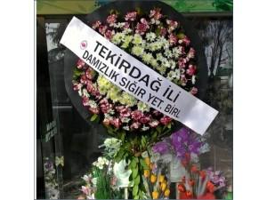 Cenaze Çelenk 10