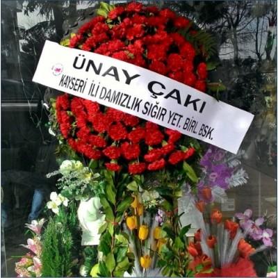 Cenaze Çelenk 11